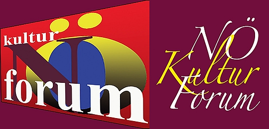 Logo NÖ Kulturforum 2019